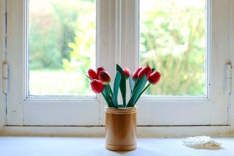Wymień swoje stare okna na nowe