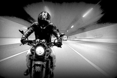 Kaski motocyklowe najwyższej jakości