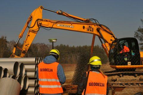Geofort – geodezja Łódź