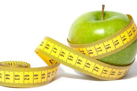 Dieta nykuk