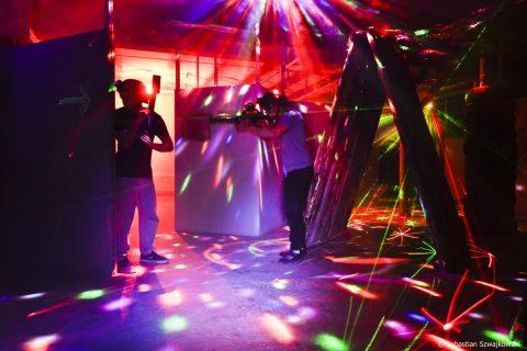 Najlepsze pomysły na firmową imprezę integracyjną