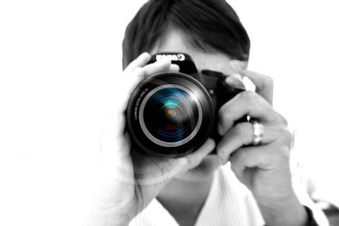 Wybierz aparat fotograficzny dla siebie
