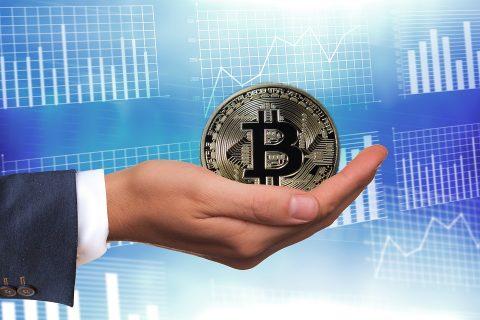 Idealny portfel do przechowywania bitmonet