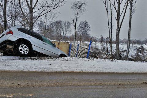Profesjonalna pomoc drogowa w Warszawie