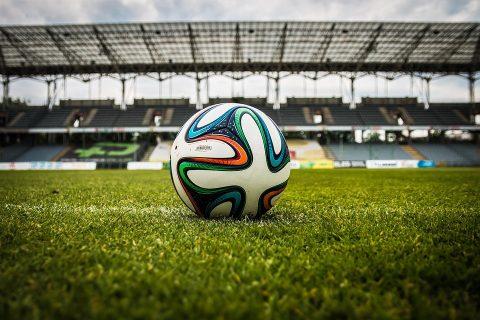 Obstawianie meczy piłki nożnej u bukmachera