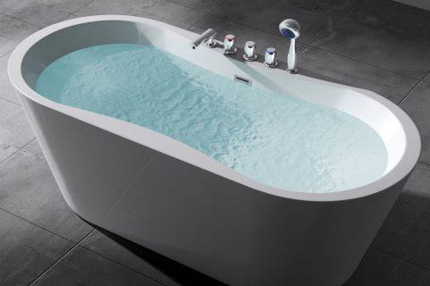 Swiss Liniger – producent kabin prysznicowych