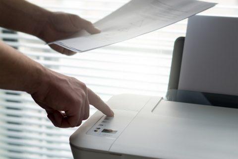 Jak działają tonery do drukarek laserowych?