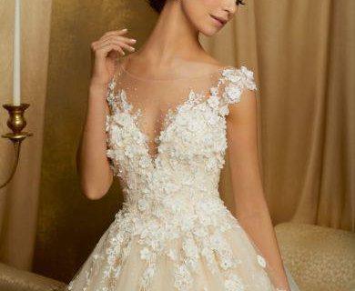 Szukasz sukni ślubnej? Zapoznaj się z marką Mori Lee