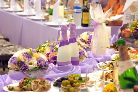 Organizacja wesela – przyjemność czy wyzwanie?