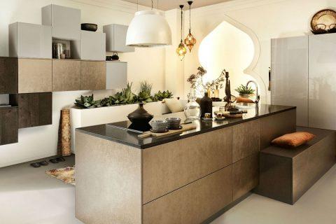 Aranżacja kuchni z projektantem