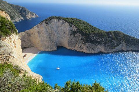 Miejsca, które warto odwiedzić, będąc na Korfu