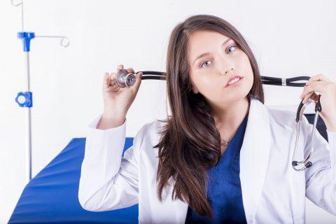 Mobilna pielęgniarka pilnie potrzebna