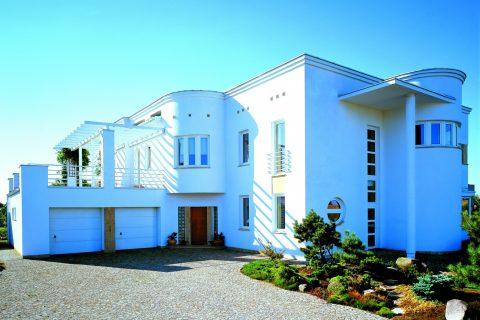 Ekskluzywne projekty domów i rezydencji